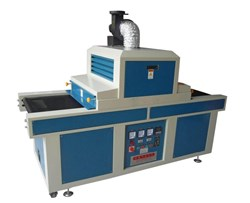Picture for category Baking oven and drying machine