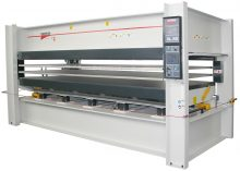 Picture for category Hot Press Machines