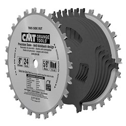Picture for category Grooving saw blade