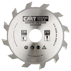 Picture of Groove Create blade 240.030.06R CMT