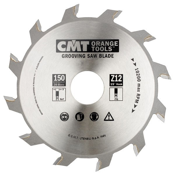 Picture of Groove Create blade 240.060.07R CMT