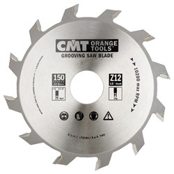 Picture of Groove Create blade 240.040.07R CMT