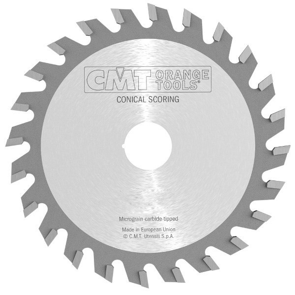 Picture of wood cutting blade 288.120.24K CMT