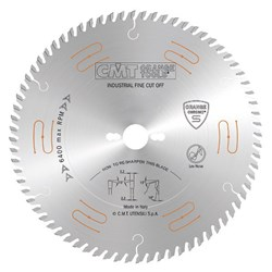 Picture of wood cutting blade 285.660.10M CMT